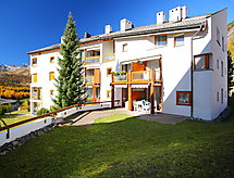 Pontresina - Apartamenty Chesa Piz Cotschen