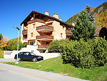 Pontresina - Appartement Chesa Sur Crap