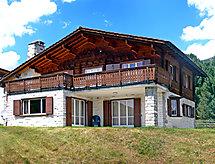 Pontresina - Ferienhaus Chalet Muragls Sur