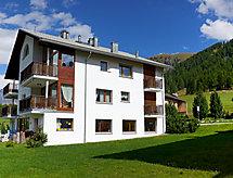 Pontresina - Apartment Chesa Vadret 12
