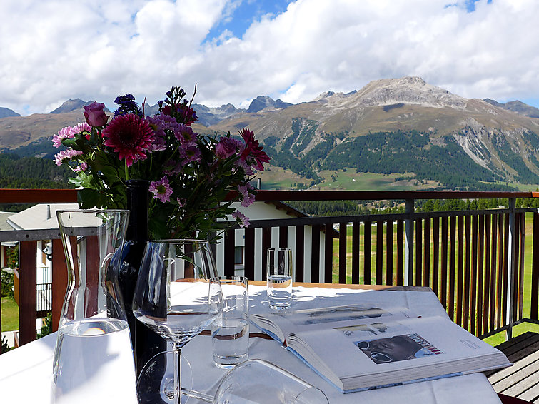Pontresina accommodation chalets for rent in Pontresina apartments to rent in Pontresina holiday homes to rent in Pontresina