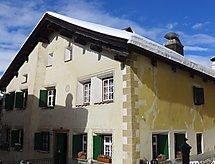 Pontresina - Appartement Chesa Stiffler Veglia II