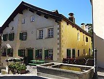 Pontresina - Ferienwohnung Chesa Stiffler Veglia I