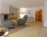 Image 4 - intérieur - Appartement Chesa Fuolla Verda, Celerina