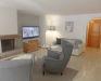 Image 3 - intérieur - Appartement Chesa Fuolla Verda, Celerina
