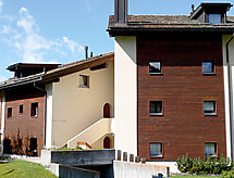 Silvaplana-Surlej - Apartment Chesa Zupeda C2