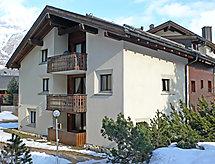 Appartement Chesa Zupeda C2, Silvaplana-Surlej, Winter