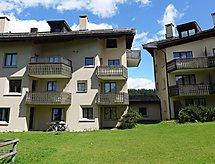 Silvaplana-Surlej - Apartment Chesa Blais B2