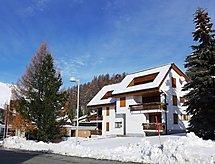 Appartement Chesa Rosatsch, Silvaplana-Surlej, Winter