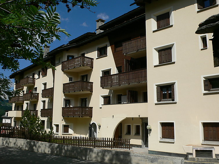 Фото Апартаменты CH7513.200.22