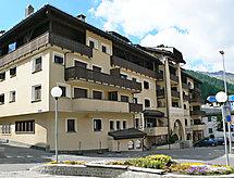 Silvaplana-Surlej - Apartment Apt. 12