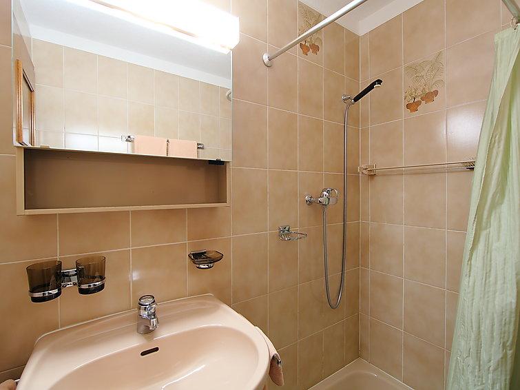 35-1 Apartment in Silvaplana-Surlej