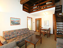 Silvaplana-Surlej - Apartamenty 15-6