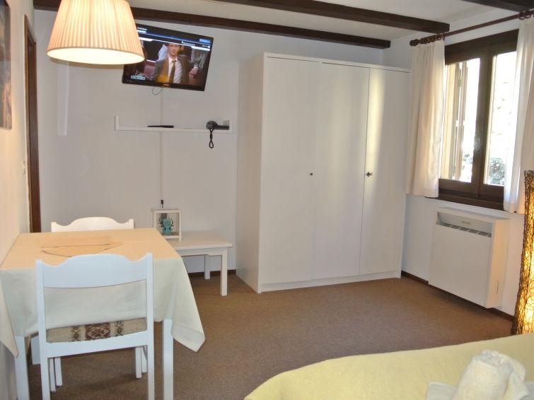 13-2 Apartment in Silvaplana-Surlej