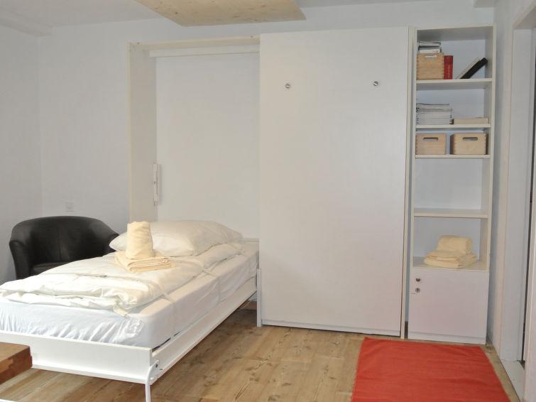 33-3 Apartment in Silvaplana-Surlej