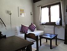 Silvaplana-Surlej - Apartamenty 15-1