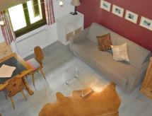 Silvaplana-Surlej - Apartamenty 24-1