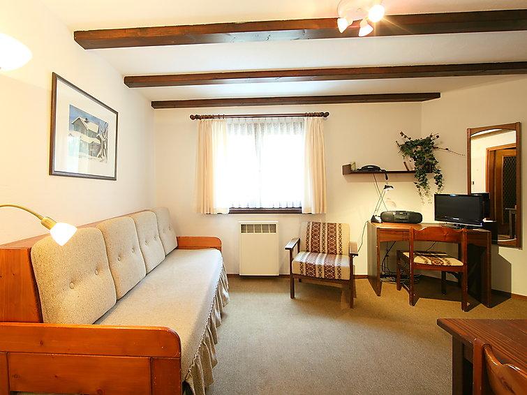 14-1 Apartment in Silvaplana-Surlej