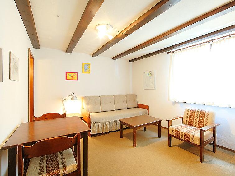 14-2 Apartment in Silvaplana-Surlej