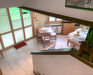 Foto 10 interieur - Appartement 34-6, Silvaplana-Surlej
