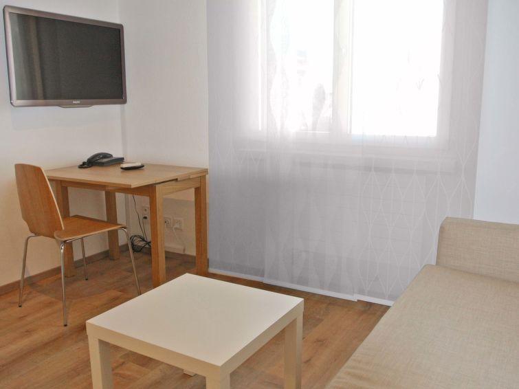 Residenza Chesa Margun Apartment in Silvaplana-Surlej