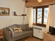 Silvaplana-Surlej - Apartment 59-4