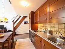 Silvaplana-Surlej - Apartamenty 59-6