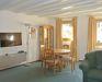 Image 9 - intérieur - Appartement 45-3, Silvaplana-Surlej
