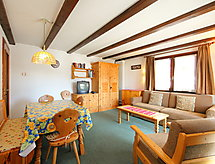 Silvaplana-Surlej - Apartment Residenza Chesa Margun