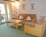 Image 8 - intérieur - Appartement 45-1, Silvaplana-Surlej