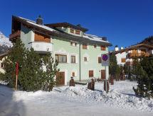 Silvaplana-Surlej - Apartamenty Chesa Vadret Surlej