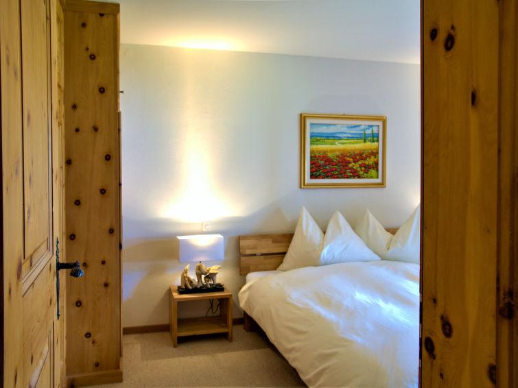 Chesa Polaschin B - B10 - Apartment - Sils