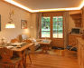 Foto 4 interieur - Appartement Chesa Alvatern 5, Sils Maria
