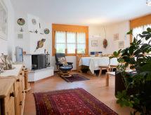 Maloja - Appartement Casa La Planüra