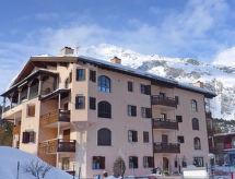 Maloja - Apartment Casa La Planüra
