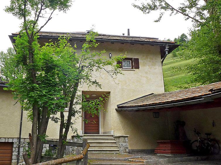 Фото Апартаменты CH7523.40.1