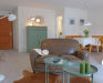 Apartment Chesa Bursella 21, Madulain, Summer