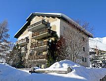 Zuoz - Apartment Chesa Clüs