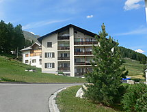 Zuoz - Appartement Chesa Prüveda