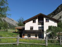 Tschierv - Appartement Agrotourismus Bauernhof Pitsch