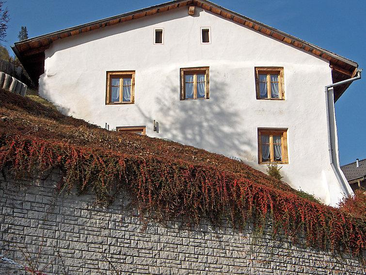 Slide2 - Ferienhaus Doss