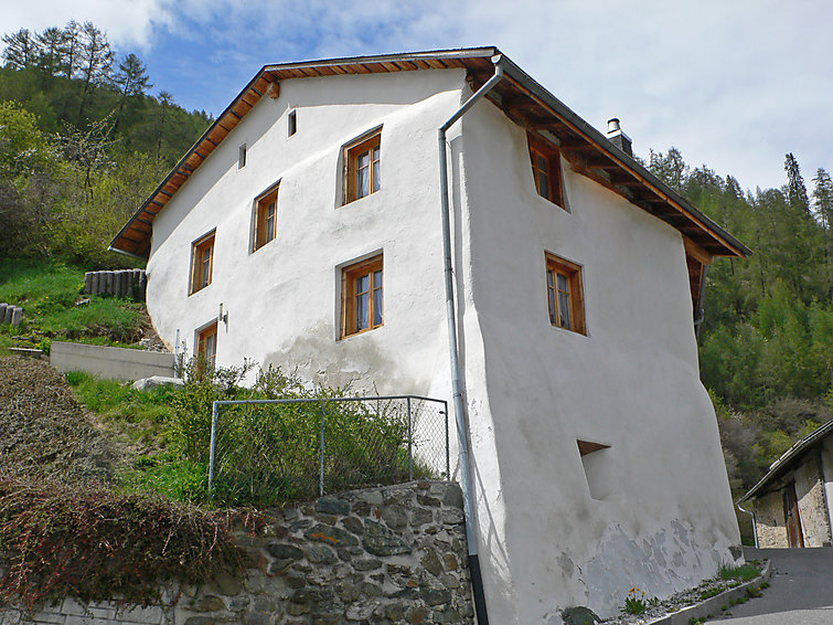 Slide3 - Ferienhaus Doss