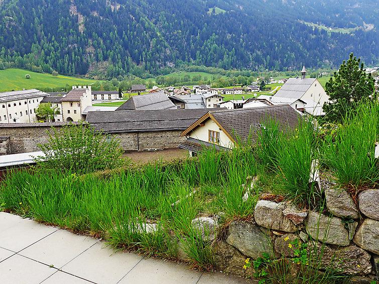 Slide8 - Ferienhaus Doss