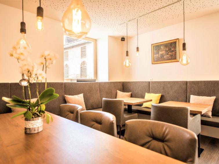 Hotel Munsterhof - Slide 7