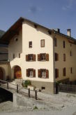 Ardez - Appartement Ferienwohnung Chasa Crusch 117