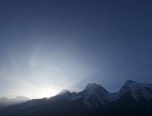 Ferienwohnung Schinnas Sura 799 zum Snowboarden und mit Skigebiet in der nähe