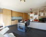 5. zdjęcie wnętrza - Apartamenty Ferienwohnung Schinnas Sura 799, Scuol