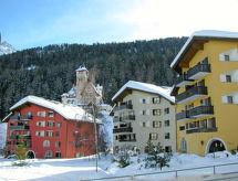 Švýcarsko, Engadin, Vulpera