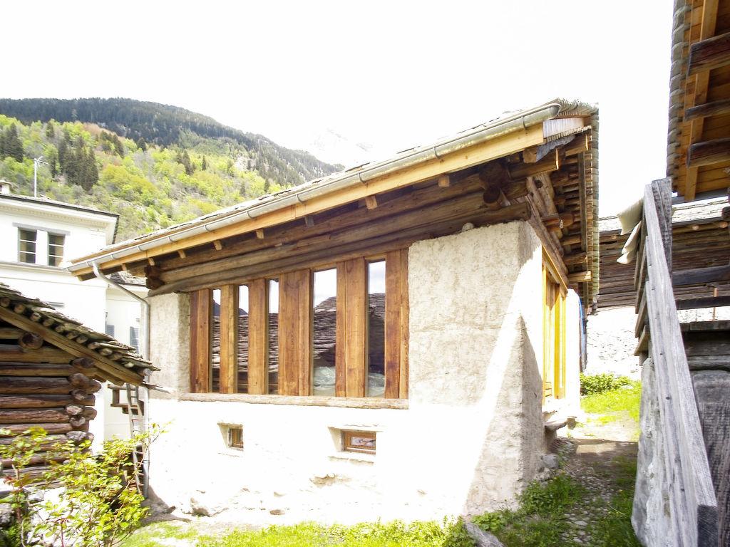 Ferienhaus Cà d'Alberto (VBA100) (2545392), Borgonovo, Bergell, Graubünden, Schweiz, Bild 2