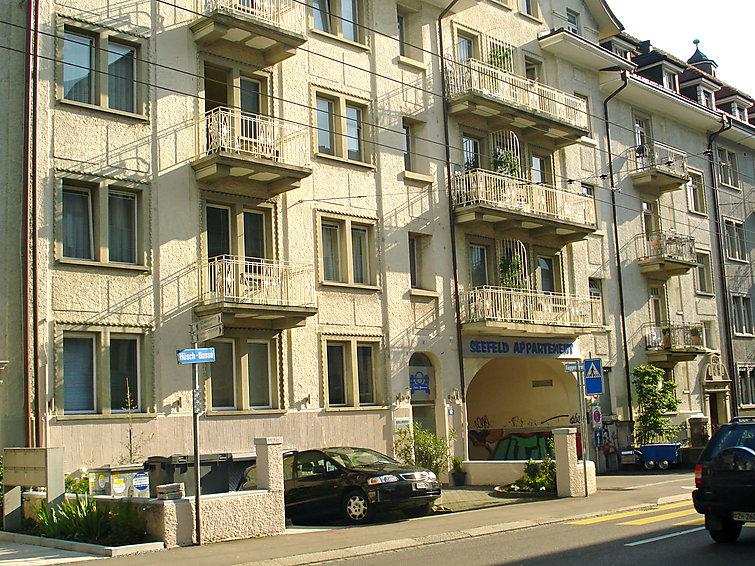 Rent Apartment Zurich | baby-starlight